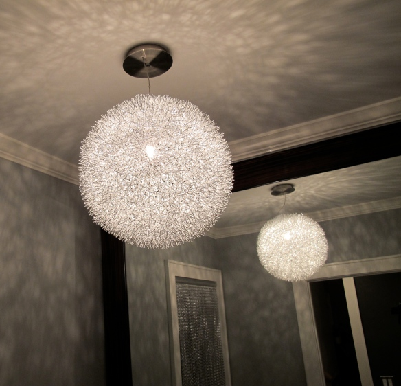 Be creative with lighting